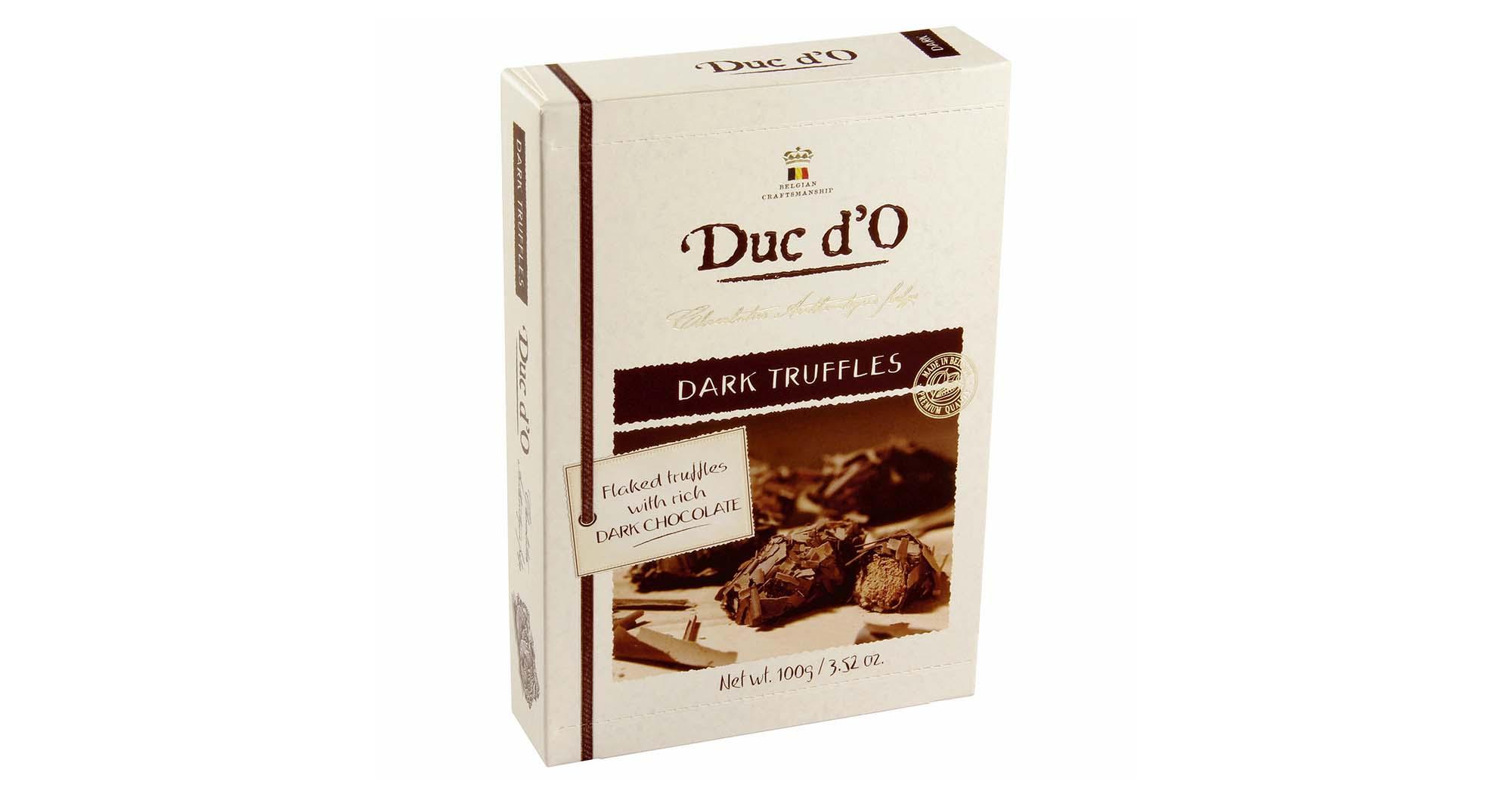 103-30008-999 Truffels Dark 100g (103-30008-999)