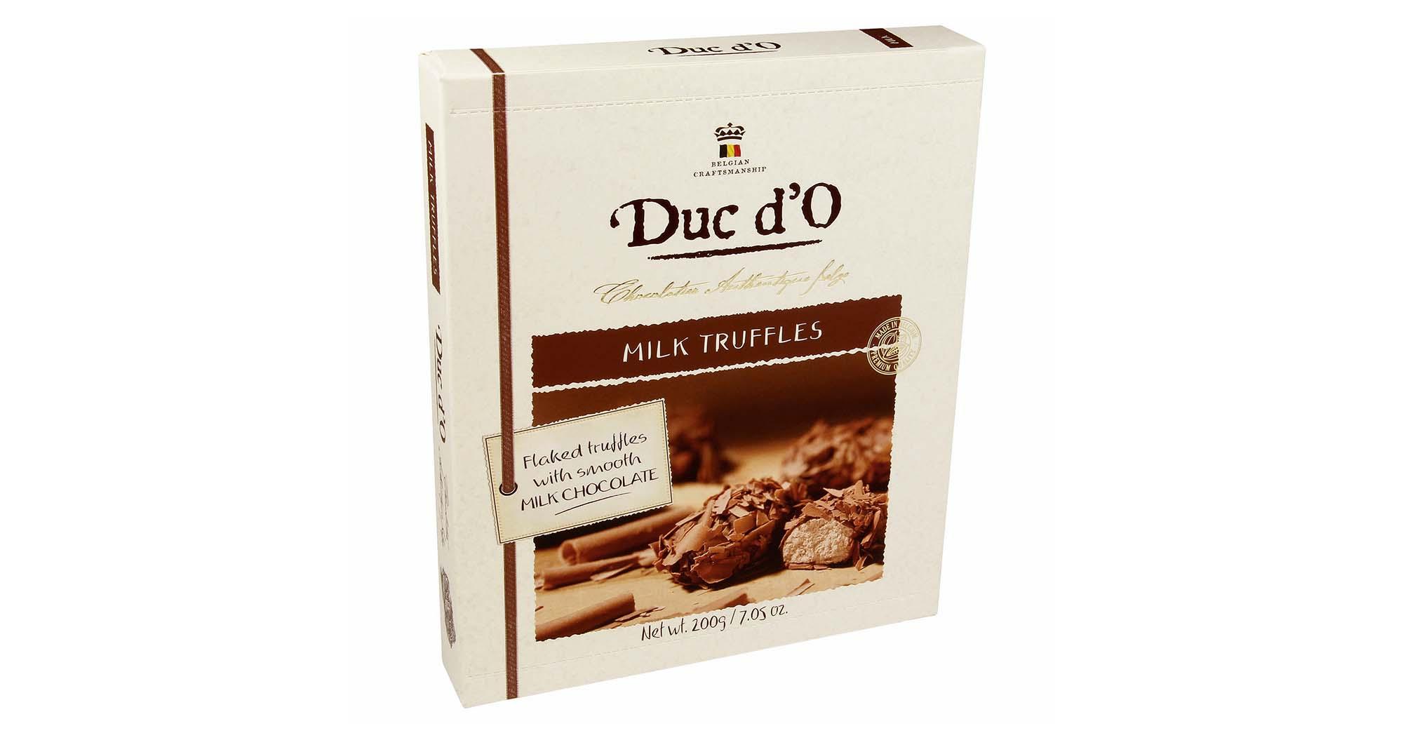 103-30012-999 Truffels milk 200g (103-30012-999)