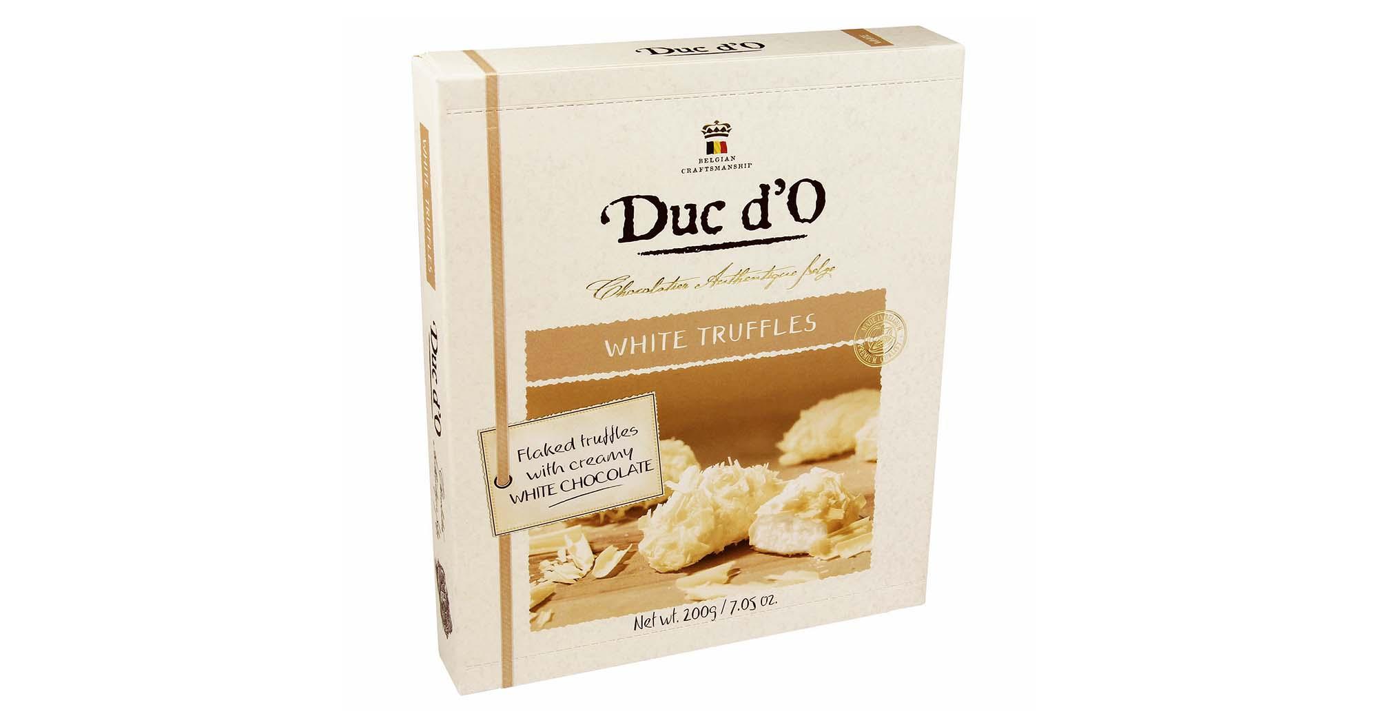 103-30013-999 Truffles white 200g (103-30013-999)