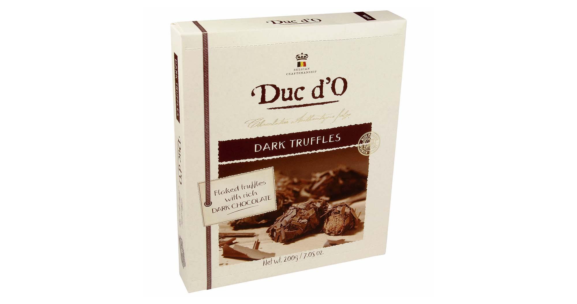103-30014-999 Truffles dark 200g (103-30014-999)