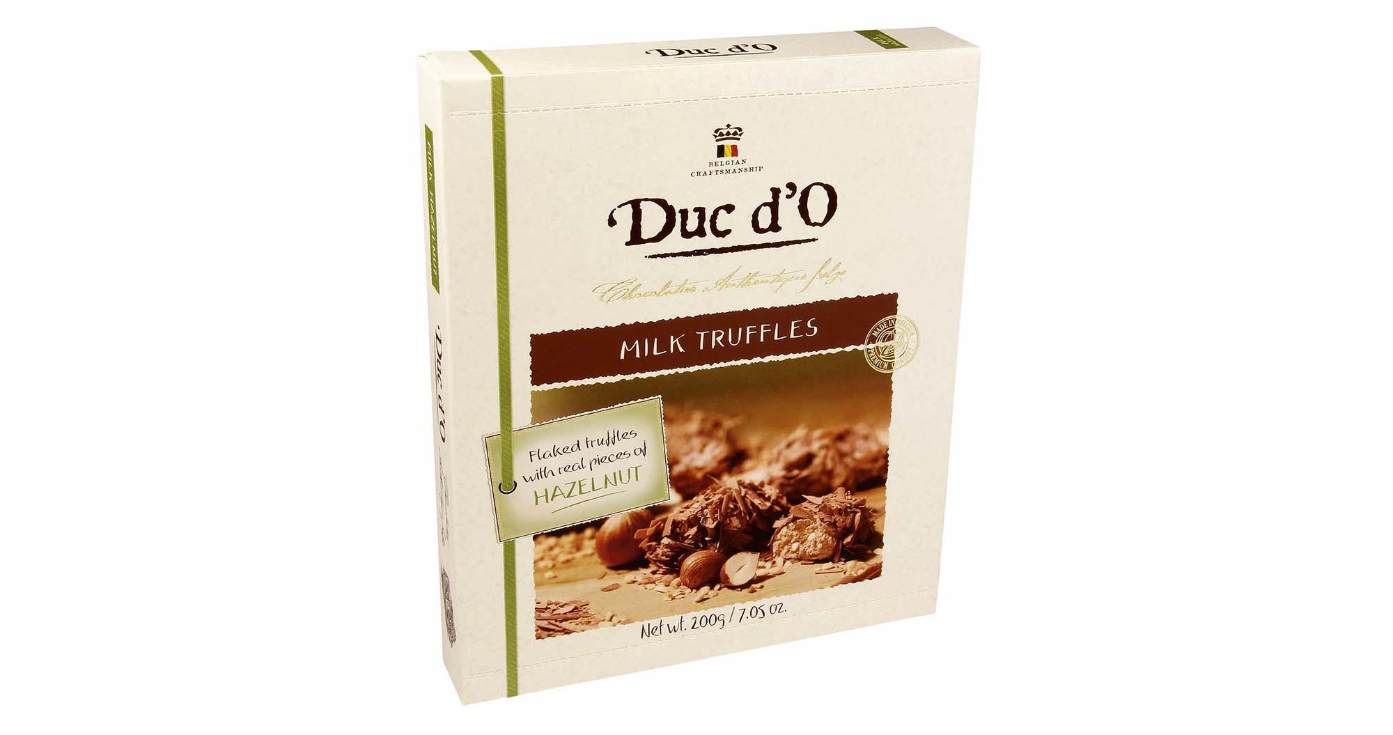 103-30017-999 Truffles hazelnut 200 (103-30017-999)